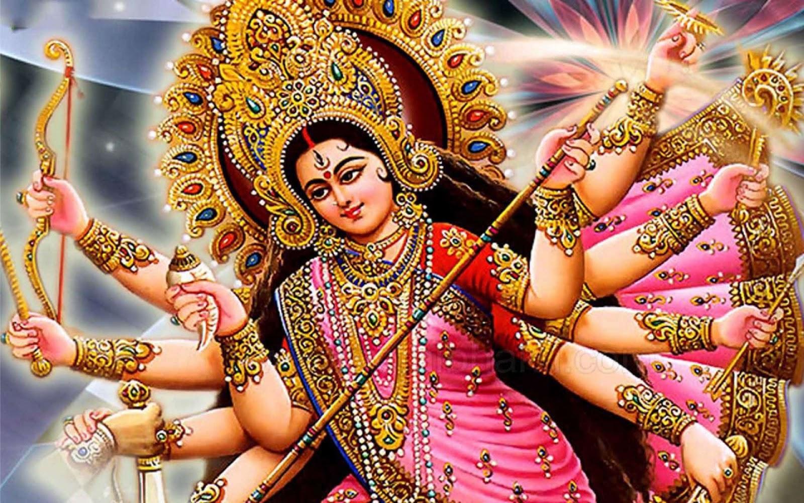 Maa Durga Image 2021