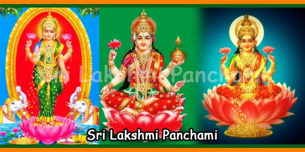 Ma Lakshmi Image