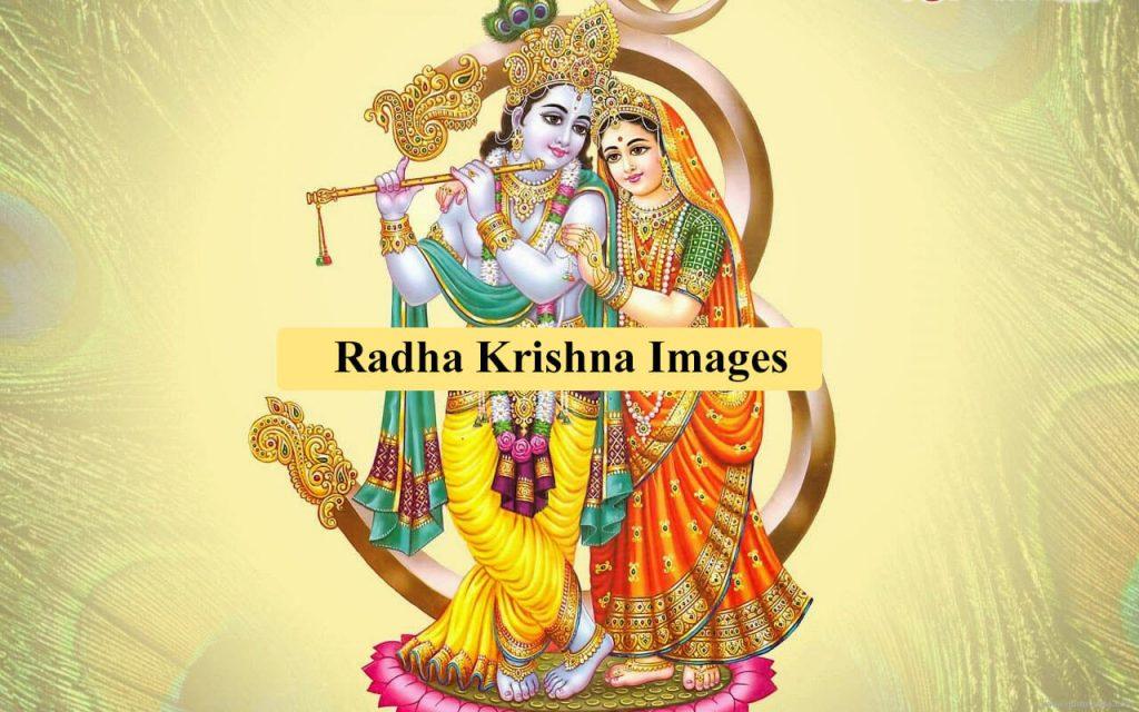 Radha Krishna Images HD