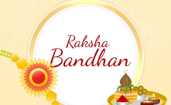 Advance Raksha Bandhan 2021